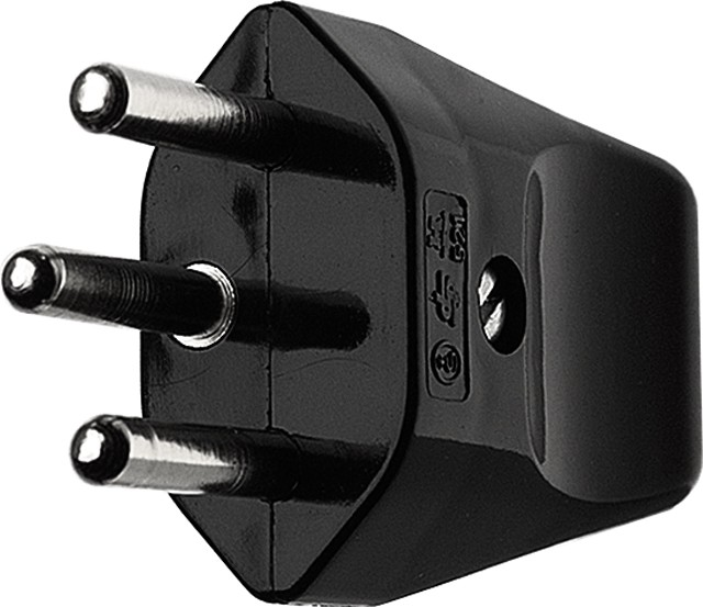 stecker typ 12 kabel lampen batterien allgemeine. Black Bedroom Furniture Sets. Home Design Ideas