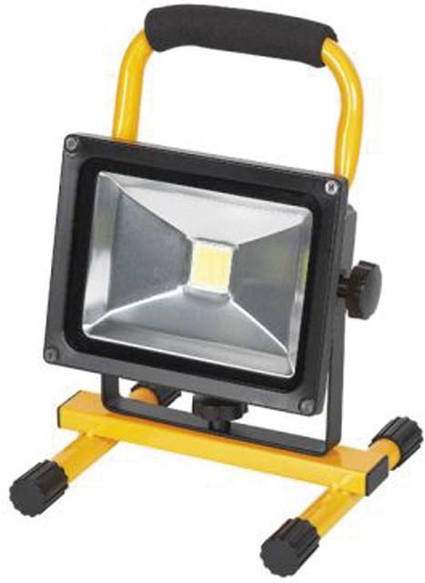 led scheinwerfer mit akku arbeitsst hle leuchten. Black Bedroom Furniture Sets. Home Design Ideas