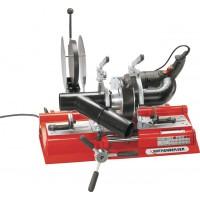 machine souder les tubes en plastique pour plombiers rothenberger type p 160 outils et. Black Bedroom Furniture Sets. Home Design Ideas