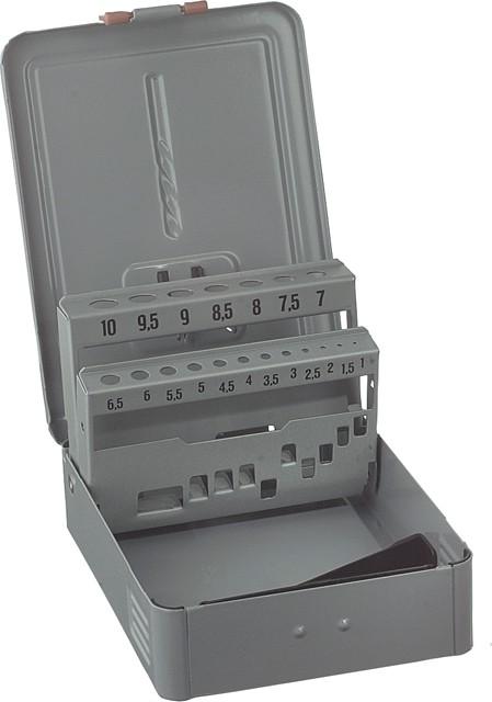 coffret pour foret vide forets h lico daux hss cylindrique en jeu forets et al soirs. Black Bedroom Furniture Sets. Home Design Ideas