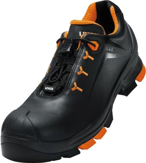 Chaussure basse de sécurité, UVEX uvex 2 Sécurité au