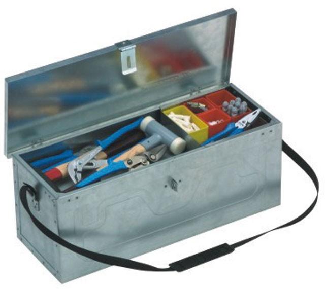 valise outils lectricien cuir sacoches coffres et caisses outils outillage sanitaire. Black Bedroom Furniture Sets. Home Design Ideas